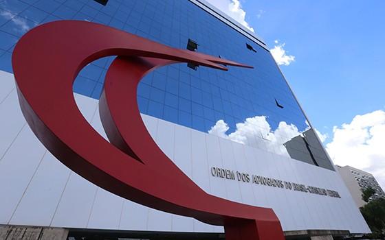 Prédio da OAB  (Foto: divulgação ENA OAB)