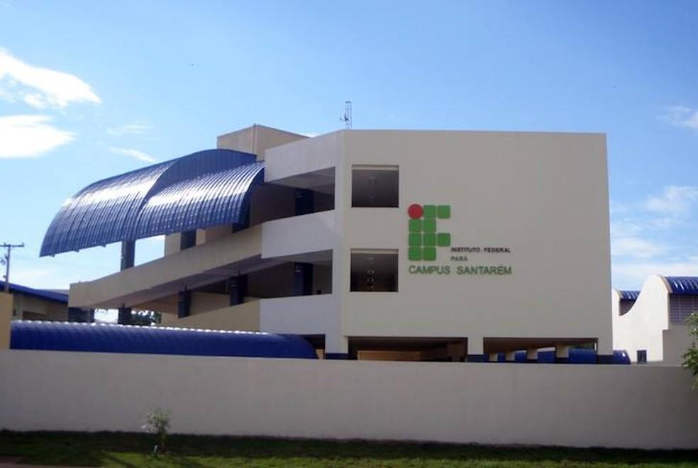 -  IFPA oferta 120 vagas em três cursos  Foto: Ascom IFPA/Divulgação