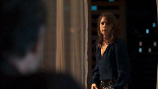 'Justiça': fim trágico de Vânia surpreende o público