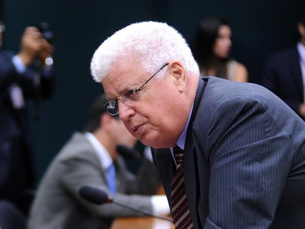 Condenado na Lava Jato, ex-deputado Nelson Meurer testa positivo para Covid-19, e defesa pede prisão domiciliar ao STF