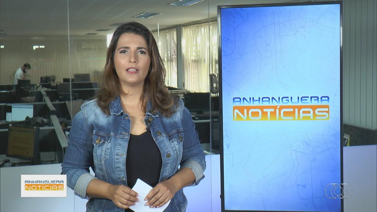 VÍDEOS: Anhanguera Notícias desta quinta-feira, 6 de maio de 2021