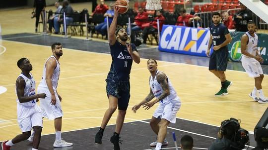 Foto: (Divulgação/FIBA Américas)
