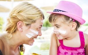 8 dicas para cuidar das crianças no calor