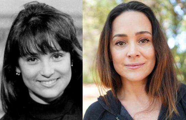 Já Gabriela Duarte, a terceira colocada, foi escalada como Olívia. A atriz fará a novela das 18h 'Além da ilusão' (Foto: TV Globo e Jairo Goldflus)