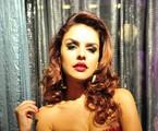 Paloma Bernardi é Rosângela em 'Salve Jorge' | TV Globo