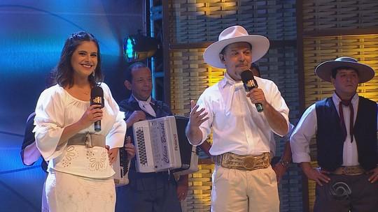 'Galpão Crioulo' apresentou programa em Frederico Westphalen; reveja na íntegra