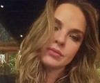 Letícia Birkheuer: cabelos mais claros para 'Malhação' | Arquivo pessoal