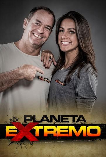 Baixar Planeta Extremo - Série Completa