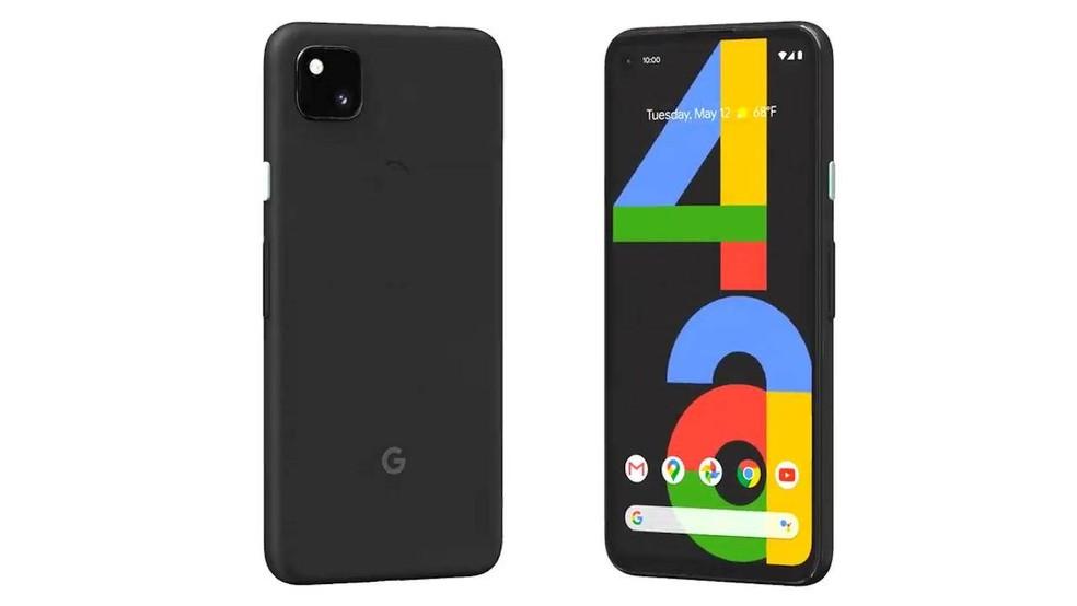 pixel 4a 1280x720 - Chromecast e Pixel 5 são anunciados em evento da Google