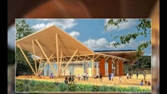 Parque Nacional do Utinga terá Centro de Referência de Gastronomia