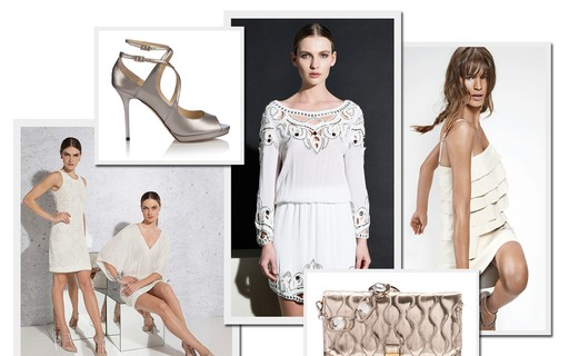 Feliz ano novo: vestidos e acessórios para fazer bonito na festa da virada