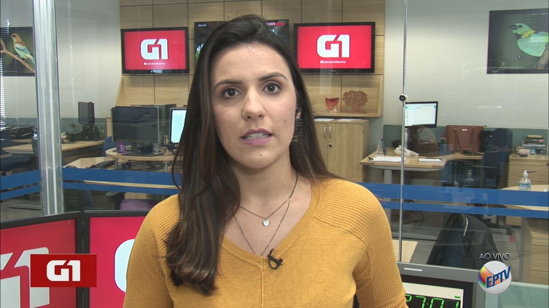 VÍDEOS: EPTV 1 Sul de Minas de sexta-feira, 3 de julho