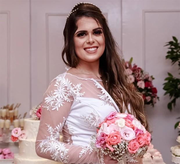 Mariana Linhares (Foto: Ghuto Oliveira)