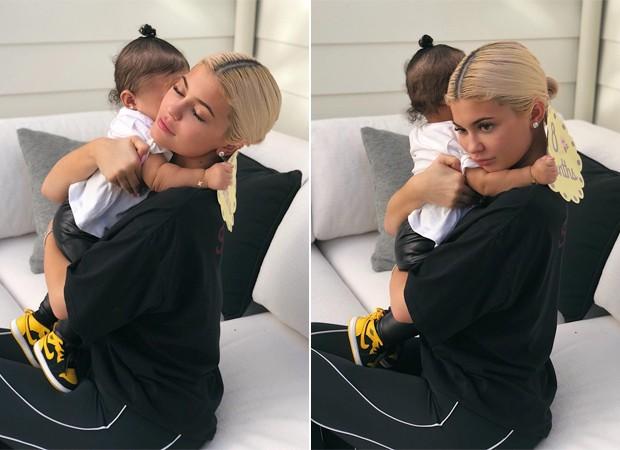 Kylie Jenner (Foto: Reprodução / Instagram)
