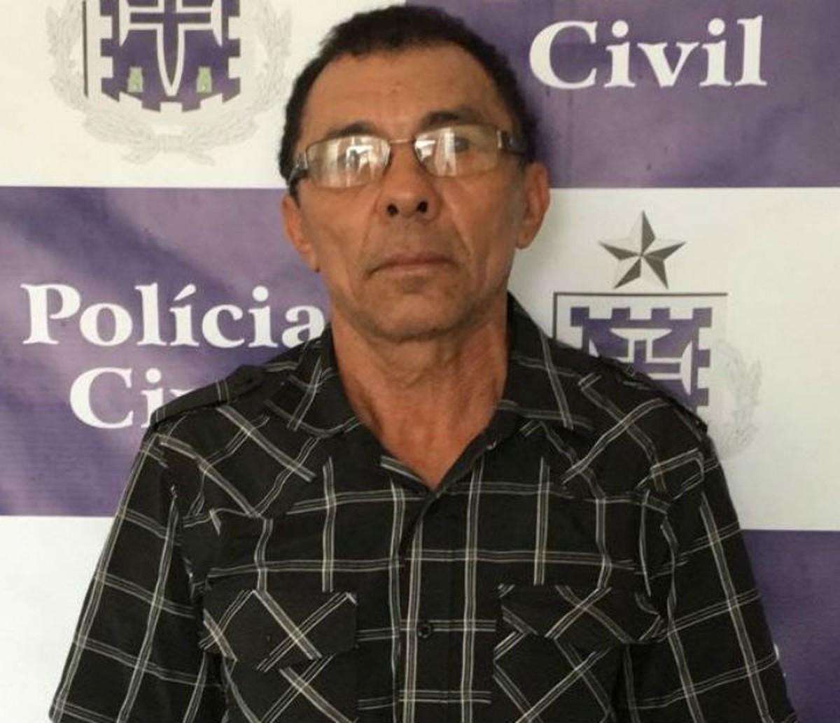 Idoso é preso suspeito de estuprar criança de seis anos; ele nega o crime