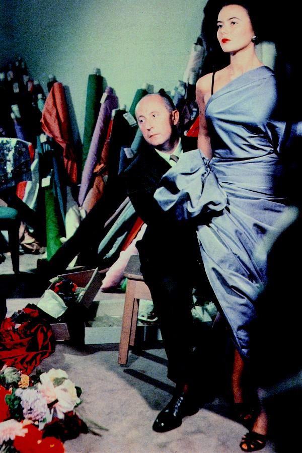 Christian Dior (Foto: Reprodução)