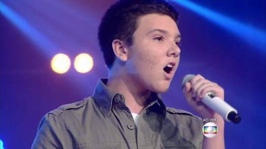 'The Voice Kids': reveja as apresentações dos vencedores da primeira tarde de Shows Ao Vivo