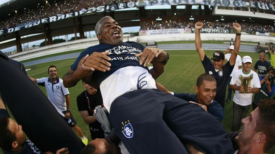 Foto: (Tarso Sarraf/O Liberal)