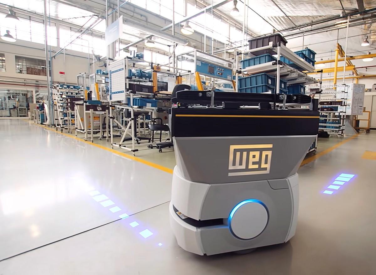 WEG: Internet das coisas levará a empresa a uma nova vertical de crescimento, diz Credit