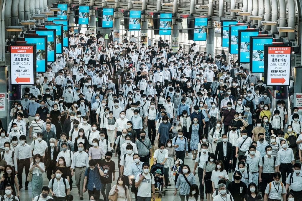 Tóquio registra segundo recorde diário de casos de coronavírus