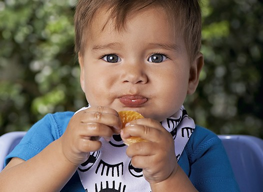 """Dr. Carlos: """"Seu filho não come? Não é preciso insistir, prometer, enganar, nem meter-lhe a colher na boca"""""""