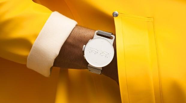 Dot Watch (Foto: Reprodução)