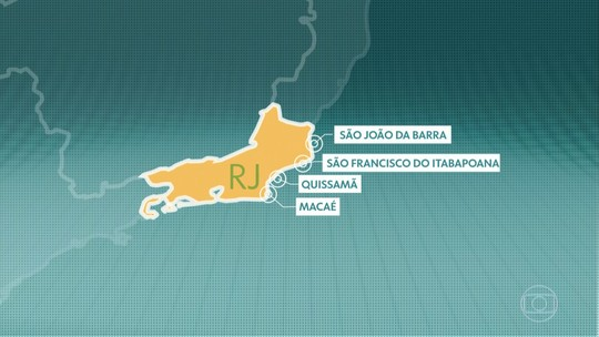 Marinha recolhe óleo em mais três cidades do RJ e envia para análise