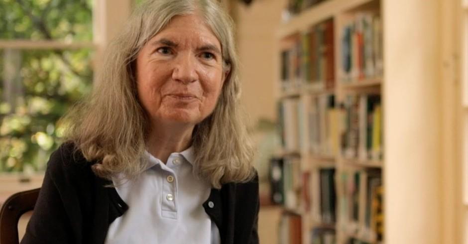 Carol Shaw (Foto: Reprodução/ YouTube)