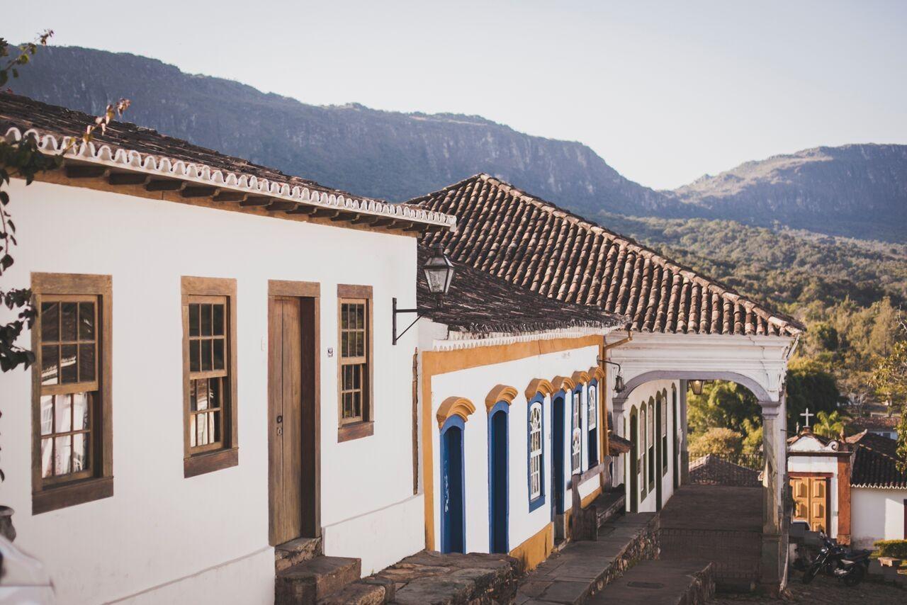 Tiradentes: uma das cidades mais cool do Brasil (Foto: Divulgação/ Helena Leão)