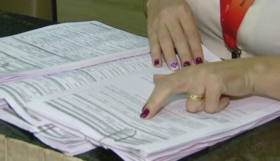 Homologação da rescisão de contrato não precisará mais ser feita no sindicato (Foto: Reprodução/TV Globo)