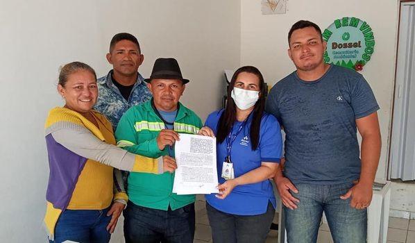 Em Juruti Velho, acordo entre mineradora e comunidade garante pagamento de indenização a famílias