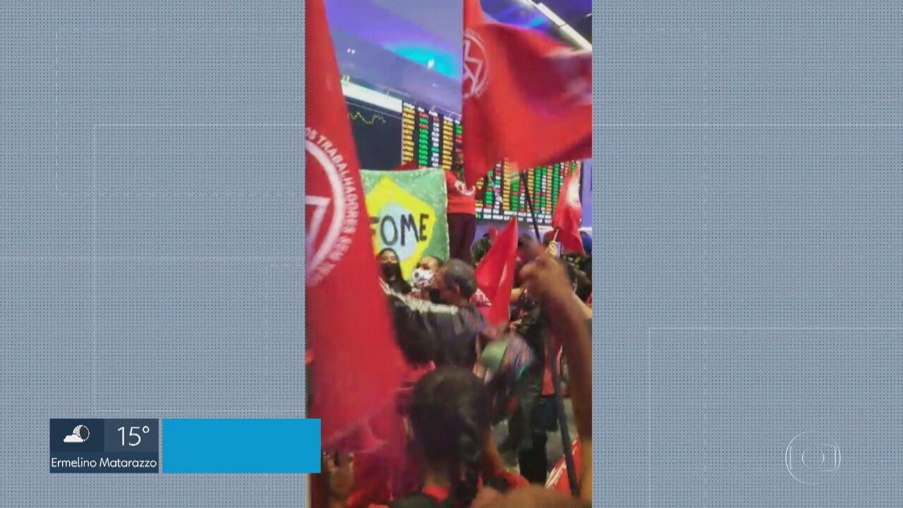 VÍDEOS: SP2 de quinta, 23 de setembro