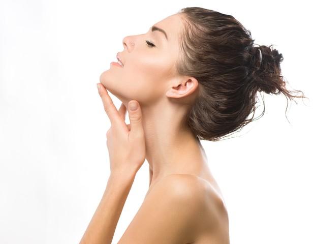 Inovações buscam um rejuvenescimento natural da pele, estimulando a produção de colágeno (Foto: Banco de imagens)