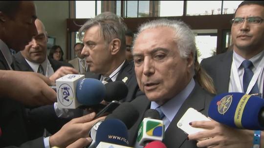 Governo defende brasileiros presos em Cabo Verde