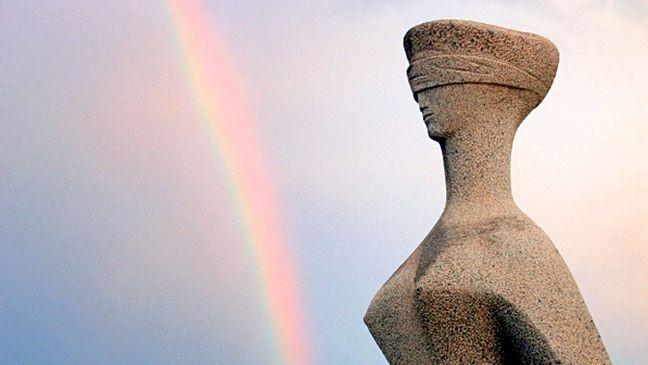 STF, justiça (Foto: Arquivo Google)