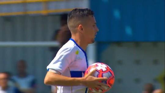 Campanhas na 1ª fase e duelos no mata-mata: equilíbrio dá a cara de Inter e Santo André pela Série A2