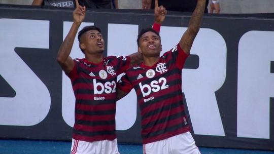 Análise: estratégia do Fluminense para Fla-Flu não dá resultado, e Muriel evita derrota ainda maior