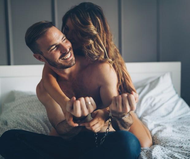 Como enlouquecer cada signo na cama - sexo (Foto: Thinkstock)