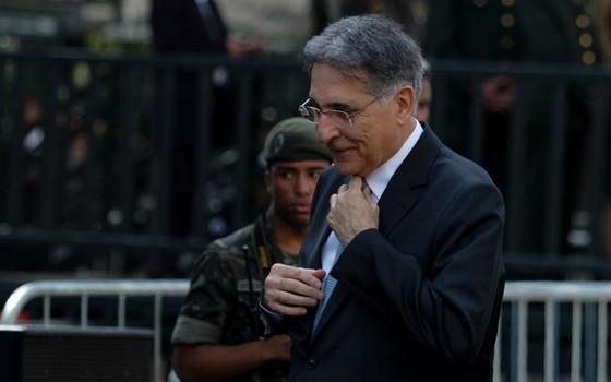 O governador de Minas,Fernando Pimentel (Foto:  Doug Patricio/Brazil Photo Press/Folhapress)