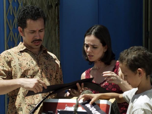 Longas e curtas metragens serão exibidos nas mostras: Infantil, Monte Mor e Paiaku (Foto: Reprodução/ Cine Holliúdy/ Divulgação)