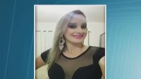 Morta pelo ex durante missa revelou medo em rede social antes do crime