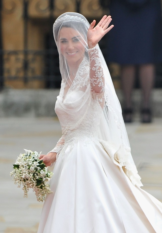 Kate Middleton (Foto: Getty Images / Pascal Le Segretain)