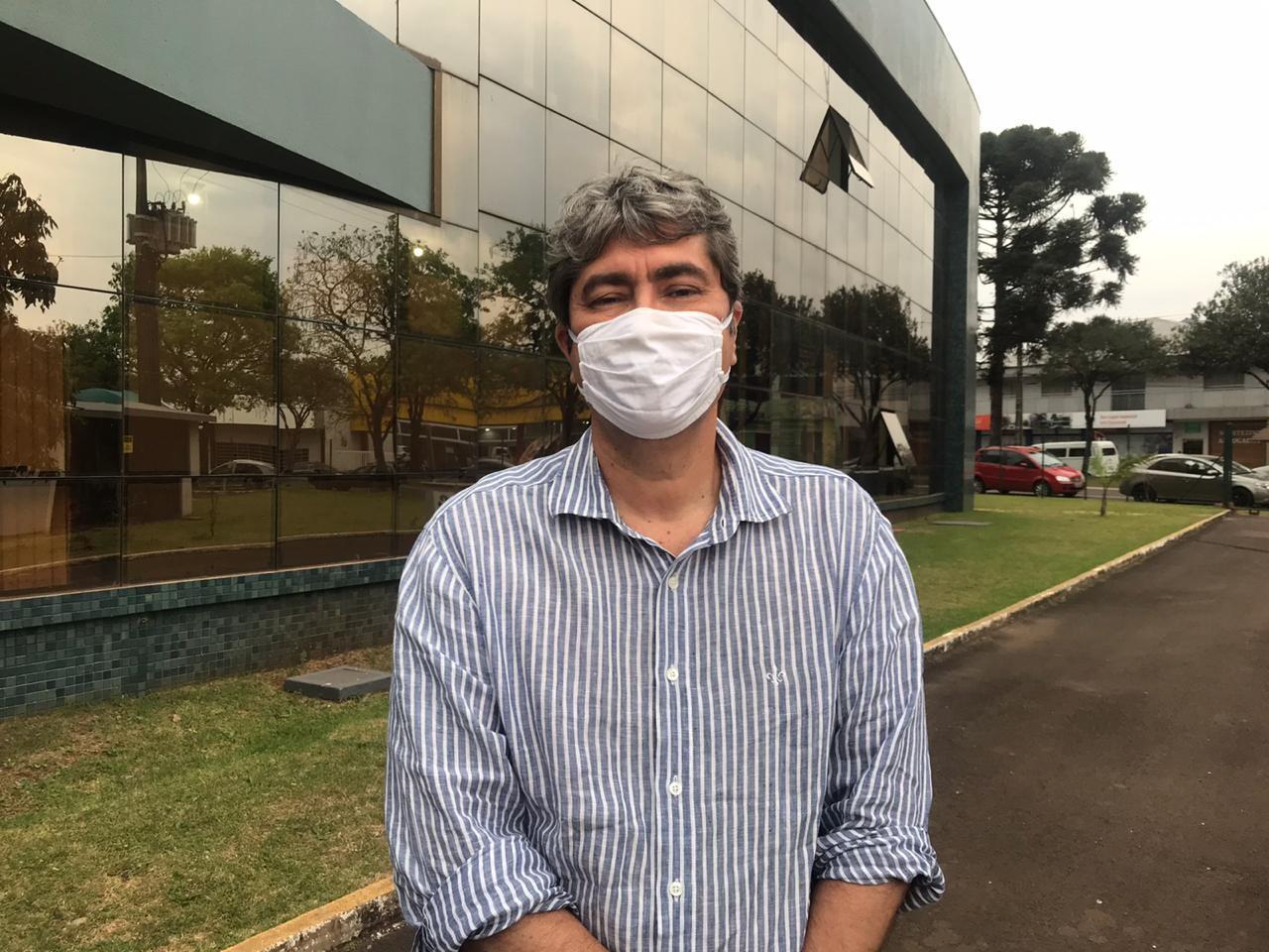PT lança Paulo Porto como candidato à Prefeitura de Cascavel