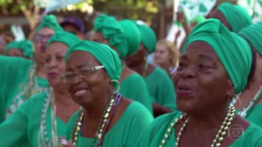 Mocidade: veja a letra do samba-enredo do carnaval 2019 no RJ
