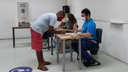 Foto: (Everaldo Silva/TV Globo)