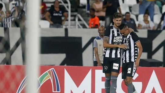 Foto: (Botafogo F.R.)