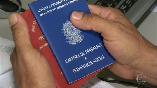 Brasil volta a gerar empregos formais