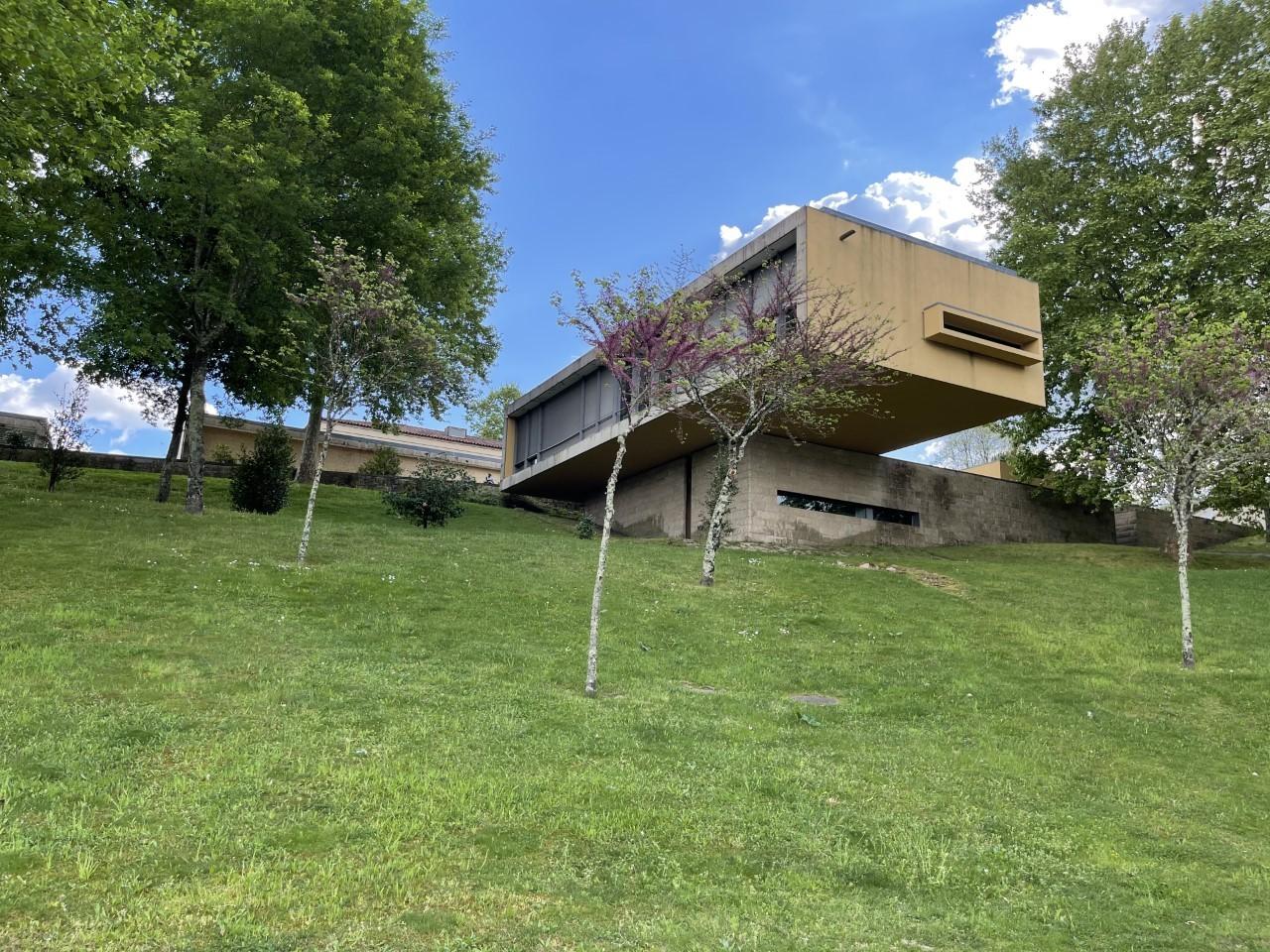 Centro documental da biblioteca de Celorico de Basto