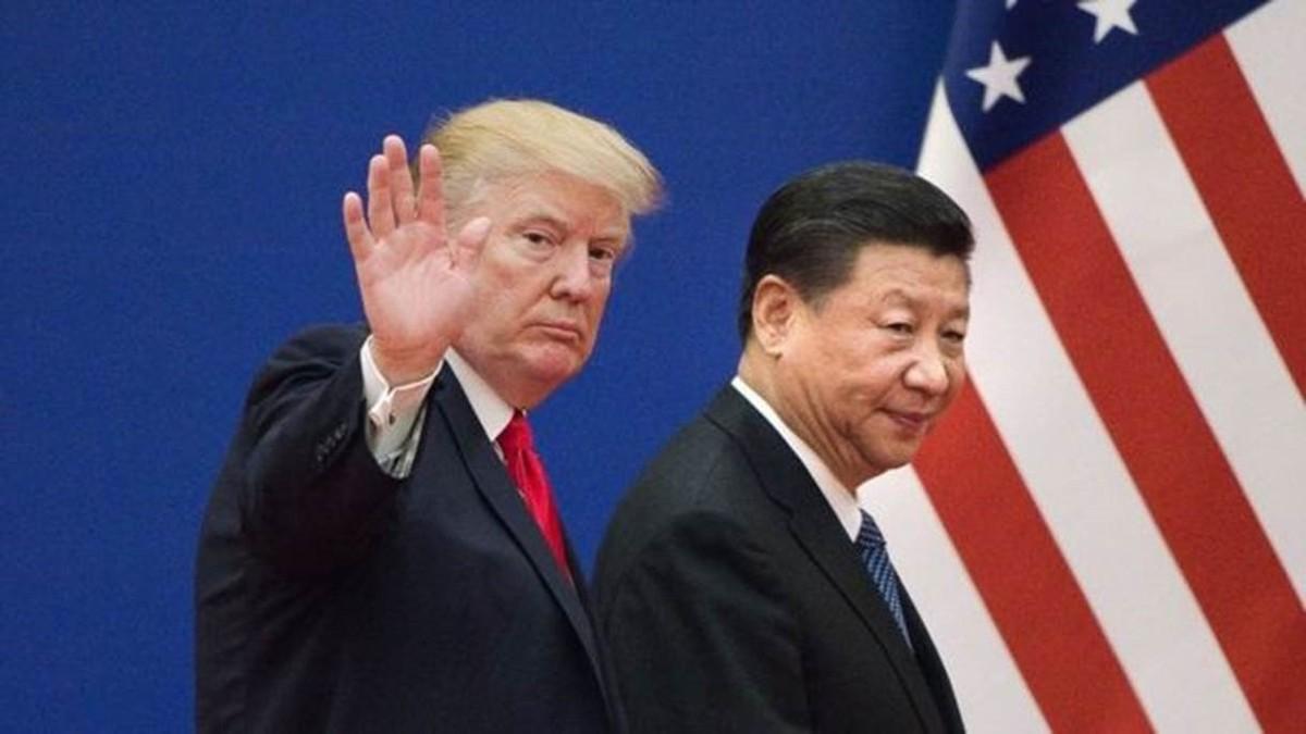 Resultado de imagem para Estados Unidos e China travam novos lances da guerra comercial