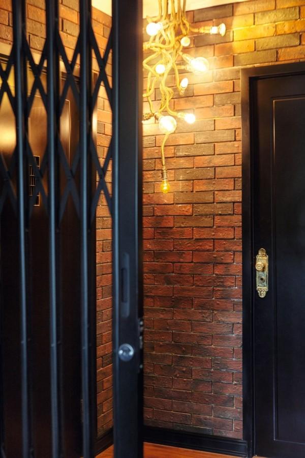 Conheça o apartamento em SP de Bruno Gagliasso e Giovanna Ewbank (Foto: Ricardo Abrahão/ABÁ MGT)